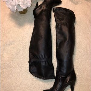 Marc Fisher Boots - Size 9M
